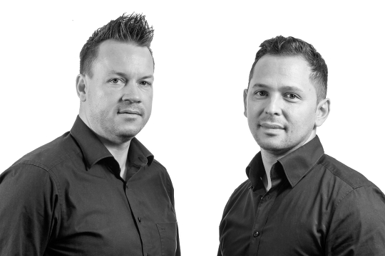 Geschäftsführung: Martin Kress, Alexander Salbeck